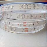 Quantas opções da luz de tira do diodo emissor de luz