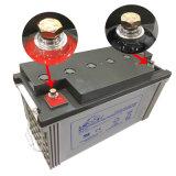 Leoch 12V 110ah Gel-Batterie-Solarstraßenlaterne-Batterie