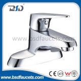 Chrome Deck Mounted Bath Bidet Mixer Lavatório Brass Bidet Faucet