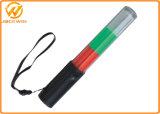 Verkehrs-Taktstock des gute Qualitätspolizei-Geräten-LED zur Verkehrssicherheit