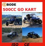 De EEG gaat Karting 500cc mc-442 Met fouten