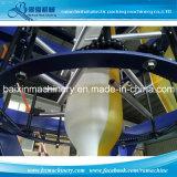 El doble de rayas de color de la máquina de soplado de película (CE, SGS)
