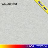 azulejo de suelo de cerámica de la porcelana rústica del material de construcción 600X600 (WR-A66601)