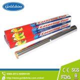 Papier d'aluminium chaud de conditionnement des aliments de la vente 8011-O