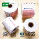 Rolls de papel para las impresoras de la atmósfera