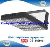 Proiettore modulare di /150W LED dell'indicatore luminoso di inondazione di vendita calda 150W LED di Yaye 18 con Osram/Meanwell/5 anni di garanzia