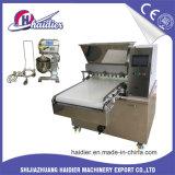 Chaîne de production de biscuits de machines de casse-croûte avec le four et le mélangeur de traitement au four
