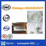 Anti- Korpulenz Lorcaserin HydrochloridHCl Belviq für fetten Verlust 846589-98-8