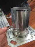400W quatre axes automatique spot laser YAG machine à souder CNC précise