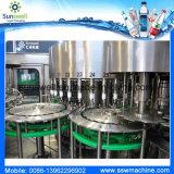 Завод питьевой воды бутылки любимчика