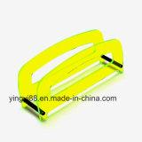Super calidad acrílico base del equipo de fábrica de Shenzhen