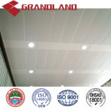 Alluminio di Grandland Porre-nel soffitto con il sistema sospeso T-Barra