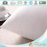 Almohadilla modificada para requisitos particulares fibra blanca de la depresión del hotel de la alta calidad