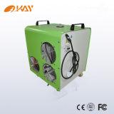 Gerador aprovado portátil Hho do hidrogênio do combustível da água de Electrolyzer do Hidrogênio-Oxigênio da energia 1000L