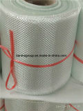 Fibre discontinue tissée parGlace, tissu nomade tissé par fibre de verre