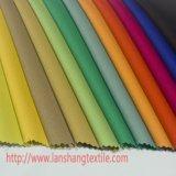 Tela química do vestuário da tela da tela de nylon do Spandex para o vestuário da camisa de vestido das calças