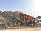 Frantoio a mascella della miniera di oro per il prezzo della miniera