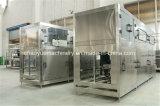 Machine van het Flessenvullen van 5 Gallon van Qgf de Volledige Automatische