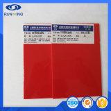 ISO FRP Chapa plana de 3 mm de grosor