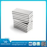 Gute Leistungs-kundenspezifische Form-permanenter Neodym-Magnet