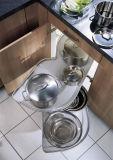 Bester Richtungs-heißer Verkauf importierter Küche-Schrank von China