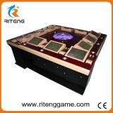 アーケードのカジノの電子ルーレット表のルーレットのゲーム