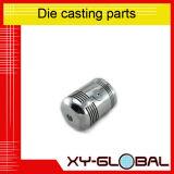 Pezzi meccanici di CNC dell'acciaio inossidabile
