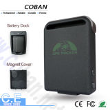 Personal GPS Tracker Tk102 Satellite Cell Phone Tracker Online GPS GPRS Track com 1000mAh bateria