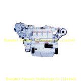 De Dieselmotor van Mwm Tbd234V12 van Deutz met de Vervangstukken van de Motor