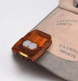 Мини Cap Клип головной свет с датчиком коммутатором