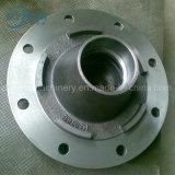 Pièces détachées Disques de frein Rotor de frein en fonte Traitement CNC Fonderie de sable