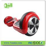新製品6.5のインチ2の車輪のスマートなバランスの電気スクーター