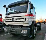 ¡Exportación caliente de África! carro del alimentador de 6X6 BEIBEN