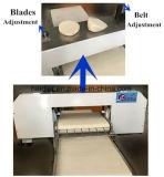 Kfc/Gaststätte-/Bread-Fabrik verwendete Hamburger-Brot-Schneidmaschine