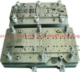 Personnaliser le faisceau de laminage de rotor de moteur par l'estampage meurent