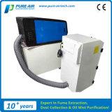 Rein-Luft Luft-Reinigungsapparat für den Laser-Ausschnitt-Maschinen-Ausschnitt acrylsauer/Holz (PA-500FS-IQ)
