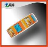 De douane Afgedrukte Stickers van de Fles van het Sap van het Aroma