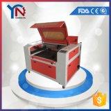 Cortadora exacta del laser de Ce/FDA/SGS/Co para la cartulina y la cartulina de papel