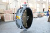 Dn1400 두 배 플랜지 나비 벨브 (D41X-10/16)