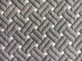 Tela de bambu de Mattress&Knitting do carvão vegetal
