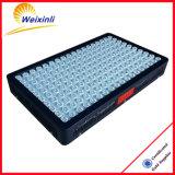 Menos producciones más grandes 180*5W Bridgelux LED LED del calor crecen la luz