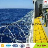中国の大きいエクスポートのための最もよい価格かみそりの有刺鉄線