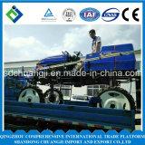 農業の機械装置のディーゼル機関のスプレーヤー