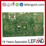 전자공학을%s 자격이 된 회로판 PCB 제조자