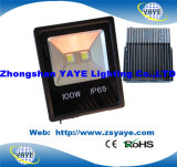 Lumière d'inondation de l'ÉPI 10W DEL de vente de Yaye 18 lumière de jardin/projecteur chauds de l'ÉPI 10W DEL/10W DEL avec Ce/RoHS