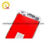 Indicador do LCD para o branco da placa do toque do iPhone 7g 5.5