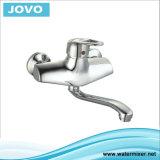 素晴らしいデザイン単一のハンドルの壁に取り付けられた台所Mixer&Faucet Jv72803