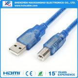 28AWG Am к кабелю USB Bm