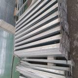 Estructura de acero ligera prefabricada con la casa de la azotea de aguilón