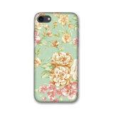 Blumen-Drucken-Handy-Fall der Sublimation-3D für iPhone 7